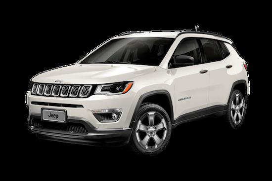 Nueva Jeep Compass